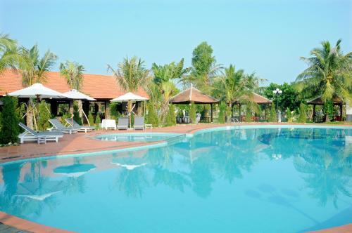 Bavico Resort & Spa Tam Giang - Hue