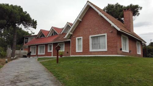 Dunas Holiday Home
