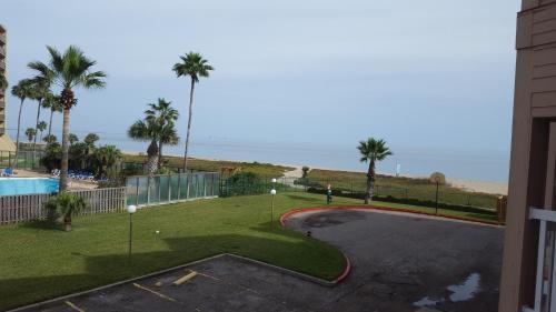 Corpus Christi Beach Condo