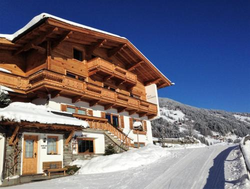 Haus Sunnbichl