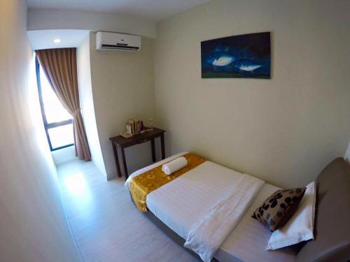 Kota Kinabalu Guesthouse