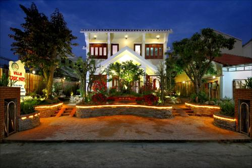 Truc Huy Villa