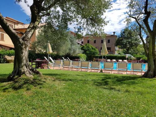 Albergo Villa Nencini