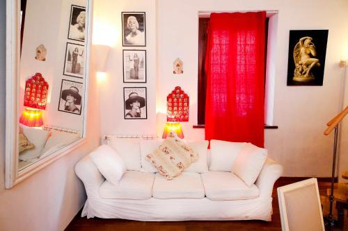 Rome in Apartment - Trastevere