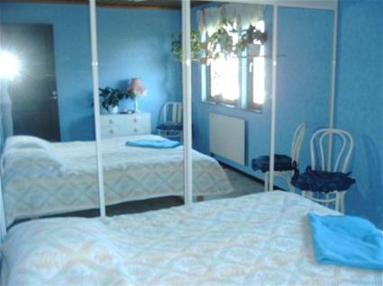 Bed & Breakfast i Sandby