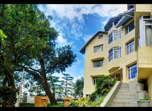 Summit Le Royale Hotel Spa Shimla