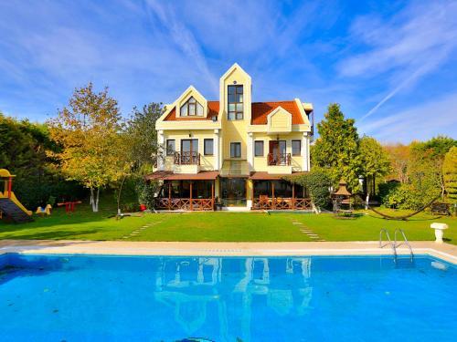 Villa Istanblue