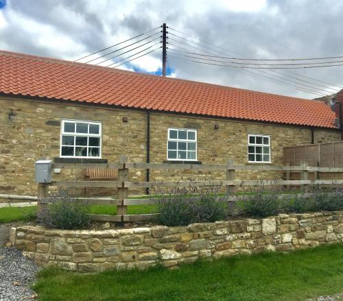 Brooksides Byre Durham Country Cottage