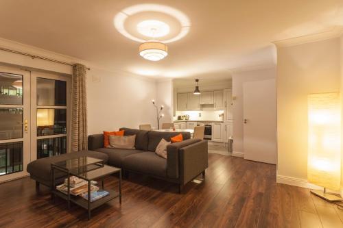 Executive Apartments Dublin