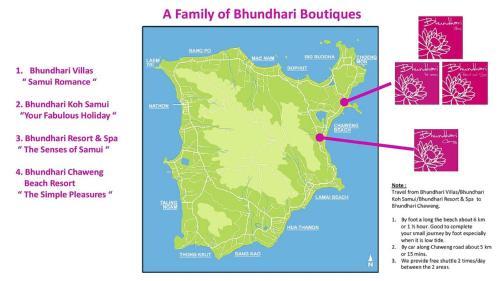 Bhundhari Koh Samui
