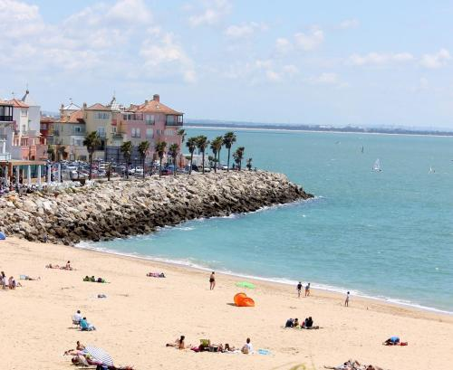 The 10 best apartments in el puerto de santa mar a spain - Idental puerto santa maria ...