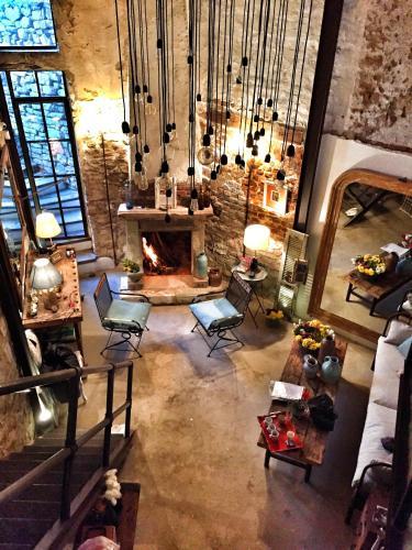 Art design otel urla turkey for 8 design hotel urla