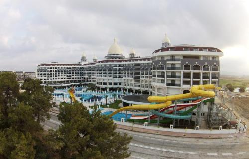 Diamond Premium Hotel & Spa - Ultra All-inclusive