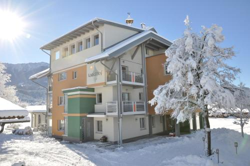 Karglhof Stammhaus