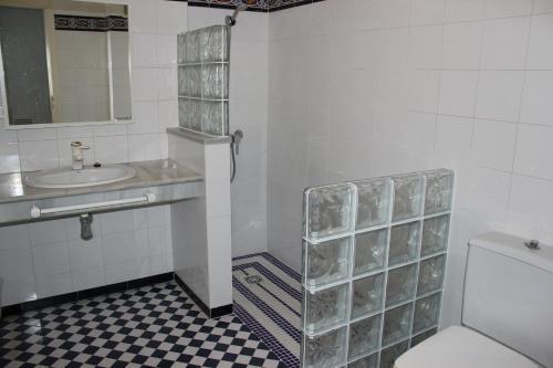 Apartamentos Alberca