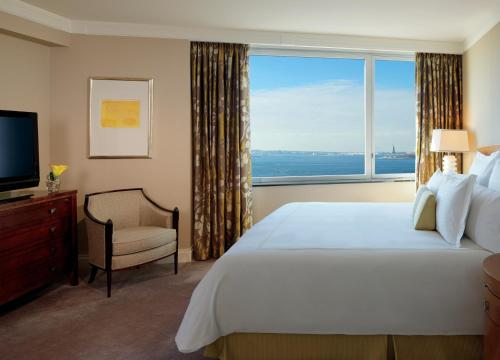 The Ritz-Carlton New York, Battery Park Hotel