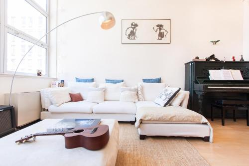 onefinestay – Williamsburg private homes