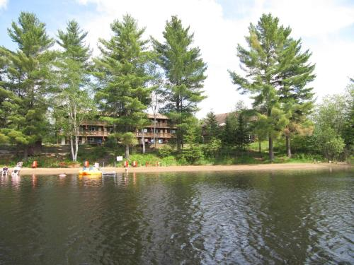 Spring Lake Resort
