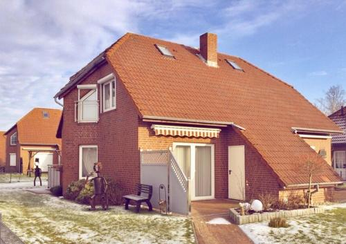 Ferienhaus Loevenich