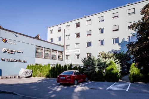 Garni - Technikerhaus