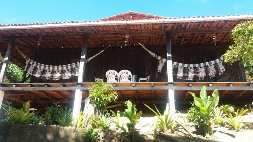 Casa Recanto dos Passaros