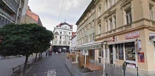 Modern Rooms - Laurinská