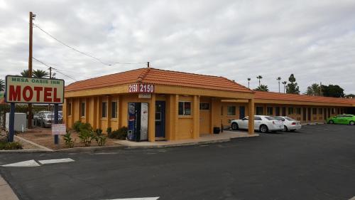Mesa Oasis Inn & Motel