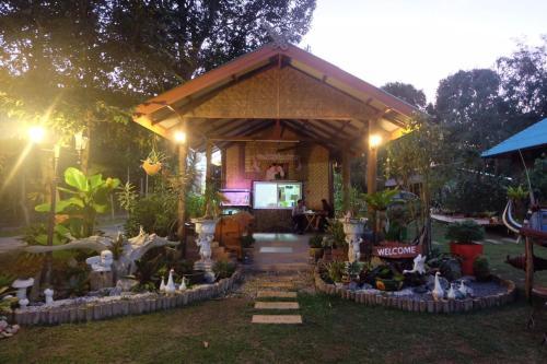 Baansuan Chuanchom Resort
