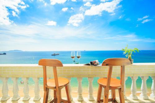 Sanya Sunflower Sea View Guest House