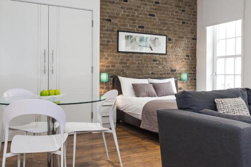 Apple Apartments Limehouse