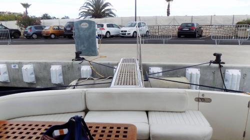 Appartement Bateau à Cannes
