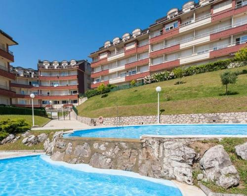 Apartamentos Acacio