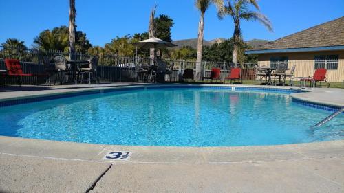 Ventura Beach RV Park
