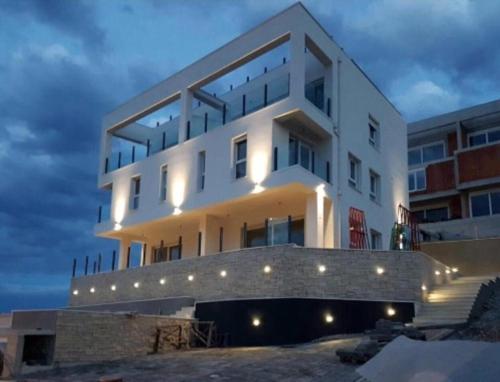 Apartment Solis Okrug Gornji