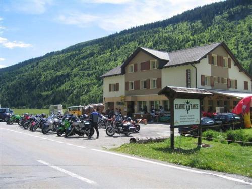 Klause Ranch