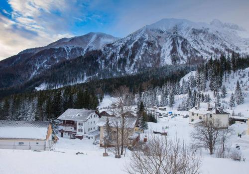 AlpenKlub Resort Hotel
