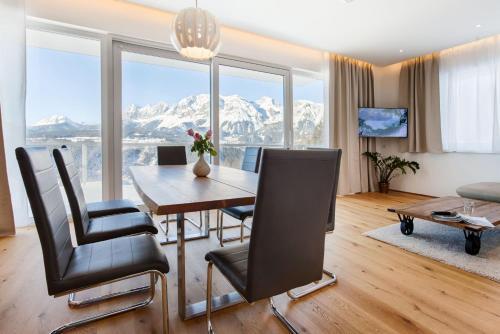 Panorama Apartment Planai