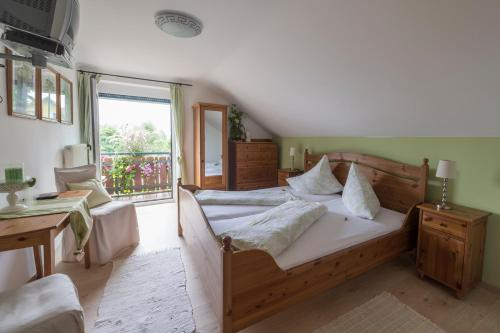 Privatzimmer Haring