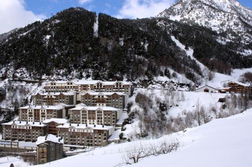 Ribasol Ski & Mountain Park