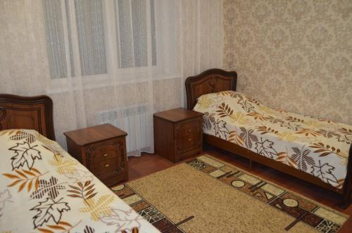 Guest house Ekara