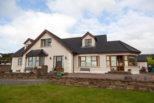 Inishowen Lodge B&B