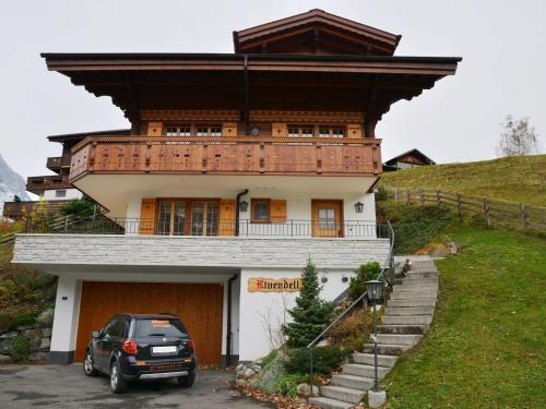 Grindelwald 41