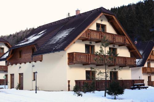Fairy-Tale apartments