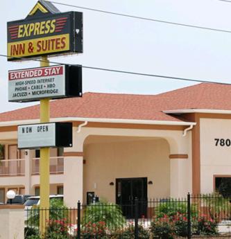 Express Inn & Suites Westwego