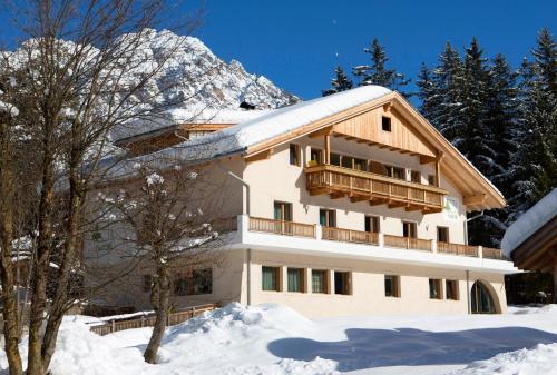 Residence Runcac