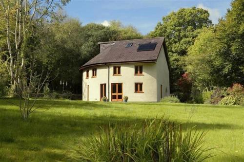 Henllys Lodge