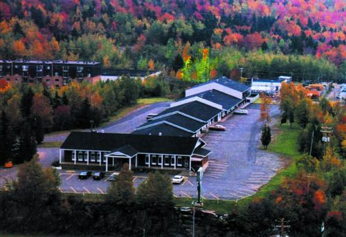 Auberge La Rocaille