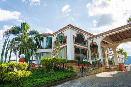 Ramada Bucaramanga Hotel San Juan