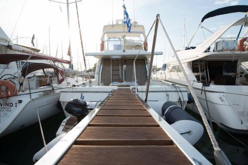 Solymar Greece Yachting. m/y