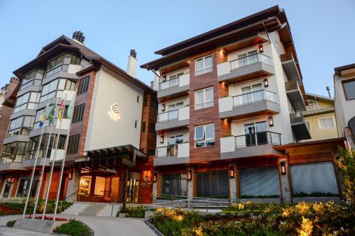 Hotel Cercano